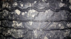 Almost new tires from my Ford F-150 4x4 for Sale in Peoria, IL