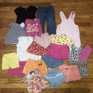 20 piece bundle of size 12 months infant Spring/Summer clothing for Sale in Saint Albans, WV
