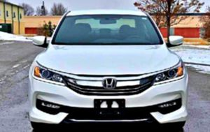 Automatic Transmission 2015 Accord  for Sale in Washington, DC