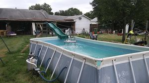 Swimming pool 10' x 20 ' for Sale in Fort Worth, TX