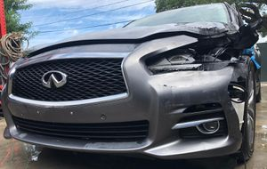 2014 - 2019 INFINITI Q50 ALL PART OUT! for Sale in Fort Lauderdale, FL