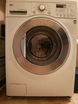 LG washer and dryer for Sale in Washington, DC