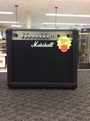 Marshall MG30CFX Guitar Amp for Sale in Humble, TX