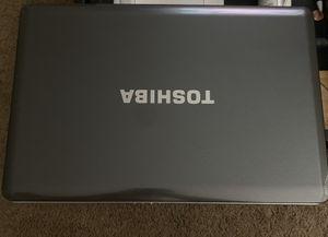 Toshiba laptop for Sale in Oak Point, TX