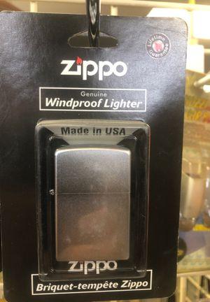 Chrome zippo lighter for Sale in Enterprise, NV