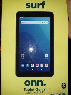 onn 7in tablets for Sale in Murfreesboro, TN