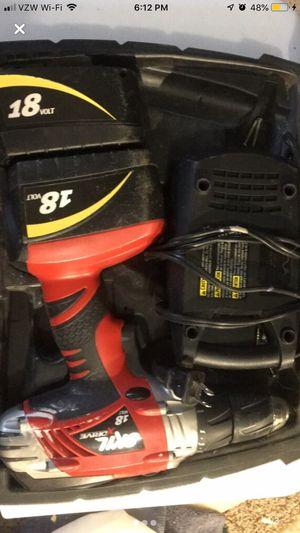 2 Skil Cordless Drills 18V - 80OBO for Sale in Hanover, MD