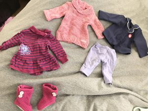 random american girl doll clothes bundle for Sale in Oro Valley, AZ