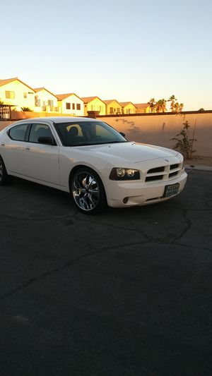 2007 dodge charger se/sxt for Sale in Las Vegas, NV