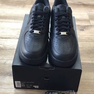 Nike Supreme Air Force for Sale in Kent, WA