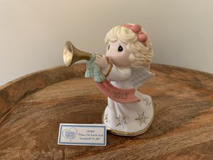 COLLECTIBLE PORCELAIN PRECIOUS MOMENTS for Sale in Long Beach, CA
