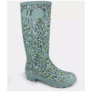 Smith & Hawken Womens rain boots sz 9 for Sale in Hialeah, FL