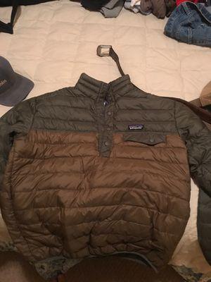Patagonia jacket men's for Sale in Bakersfield, CA