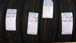 4 new tires trailer 205 75 15 for Sale in Orlando, FL