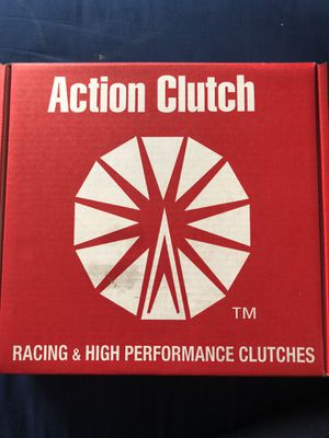 Acura TL clutch kit for Sale in Colesville, MD