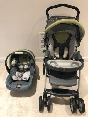 Graco Stroller Travel System for Sale in Herndon, VA