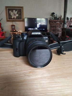 Olympus E-620 Digital Camera Bundle for Sale in Yucaipa, CA