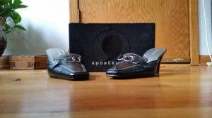Black High Heels (Size 8.5) for Sale in Chicago, IL