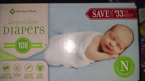 Diapers for Sale in Houston, TX