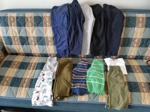 Kids clothes for 4-5 ages (14 pieces) for Sale in Arlington, VA