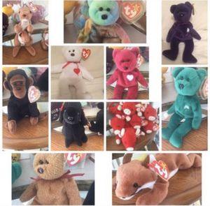 Beanie babies for Sale in Kearny, NJ