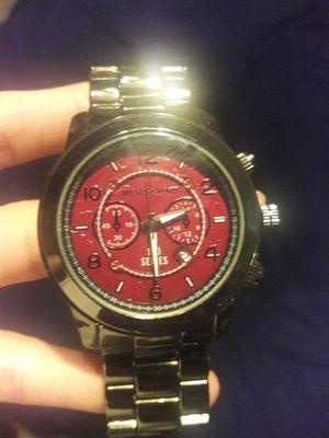 6f577e15f76 Michael Kors Stainless Steel Watch for Sale in Lemon Grove