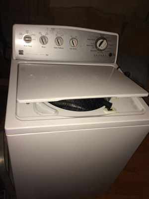 Kenmore Washer - need part for Sale in Fort Washington, MD