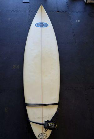 Surfboard 6'8, Impact for Sale in Riverside, CA