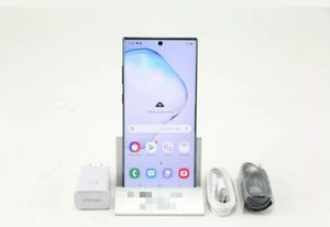 At&t *UNLOCKED* Galaxy Note10+ 5G 512GB for Sale in North Little Rock, AR
