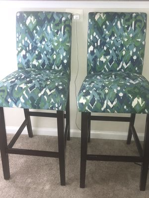 Barstools/Chairs for Sale in Alexandria, VA