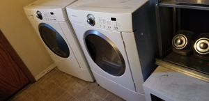 Frigidaire washer and electric dryer for Sale in Denver, CO