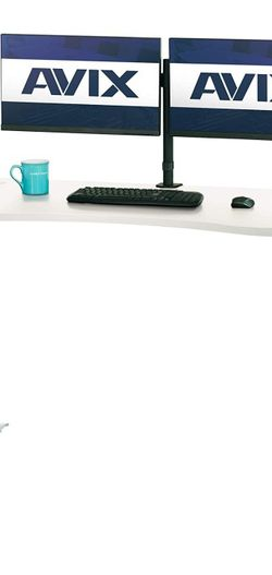 AVIX Dual Motor Electric Standing Desk | 30×60 | 28x48 Height for Sale in Seattle,  WA