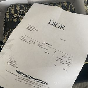 Dior Safari Messenger Bag for Sale in Miami, FL