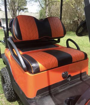 Golf Cart Seat Covers for Sale in Celina, TX