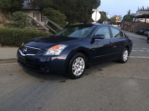 2009 Nissan Altima for Sale in San Leandro, CA