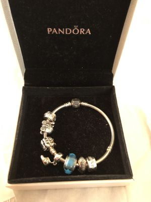 pandora bracelet for Sale in Severn, MD