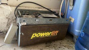 1/2 HP Powerlift garage door opener for Sale in East Brunswick, NJ