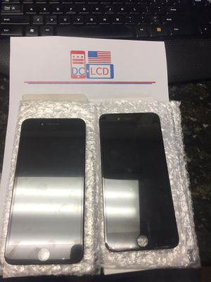 iphone screen replacements factory quality for Sale in Silver Spring, MD