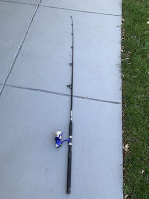 Fishing rod for Sale in Adelphi, MD