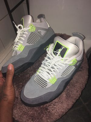 Air Jordan 4 size 10.5 for Sale in Milwaukee, WI