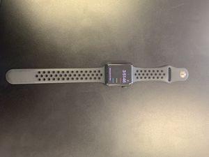 Stainles steel 42mm Apple Watch series 2 for Sale in Warren, MI