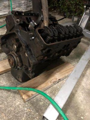 Chevy 5.7 vortec motor for Sale in Miami, FL