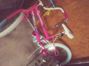 HUFFY Girl's Bike for Sale in Dallas, TX