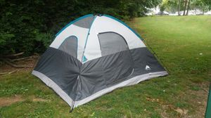 Camping equipment Tent-two sleeping bags -porta potty for Sale in Nashville, TN