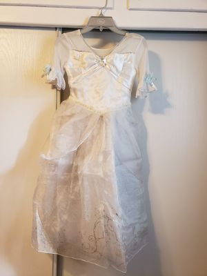 Cinderella wedding dress costume for Sale in Bell Gardens, CA
