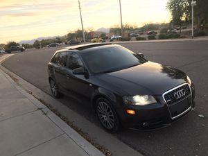 07 Audi A3 for Sale in Phoenix, AZ