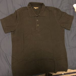 Black Louis Vuitton polos for Sale in Chicago, IL