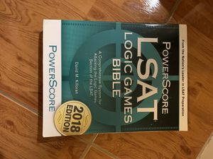 Power score LSAT for Sale in Coconut Creek, FL