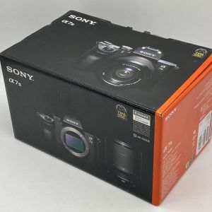 Sony A7III with FE 28-70mm Lens (New) for Sale in Walnut Creek, CA