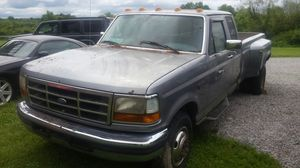 1997 Ford F350 for Sale in Johnstown, OH